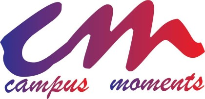 CAMPUS MOMENTS LOGO