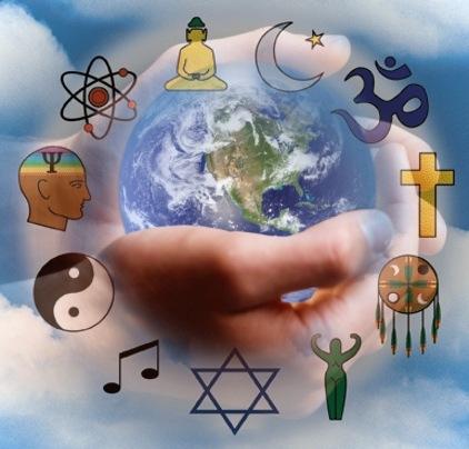 RELIGION OBSTRUCTING WORLD PEACE