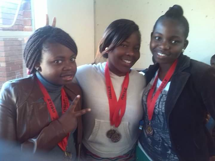 NUST HEADS FOR THE ZTISU GAMES  – Campus Moments
