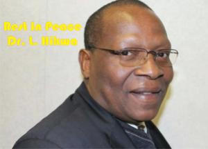 Dr. Lawton Hikwa