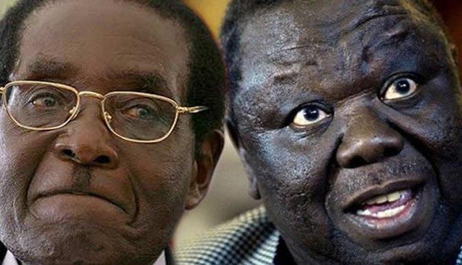 Tsvangirai not Mugabe strangled student politics: Response to Alex Magaisa