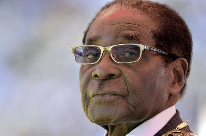 How Mugabe Strangled the Zimbabwean Students' Movement (Part 1)