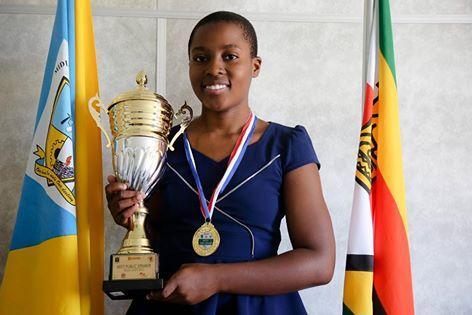 PAUDC Championship Comes To Zim