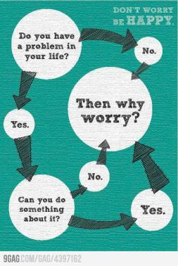 dont-worry-be-happy-do-you-have-a-problem-in-life-yes-can-you-do-something-about-it-no-yes-then-why-worry