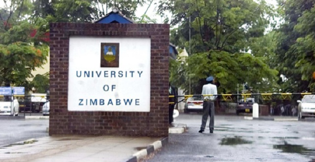 47% OF UZ STUDENTS HIV+: MISLEADING, ZINASU