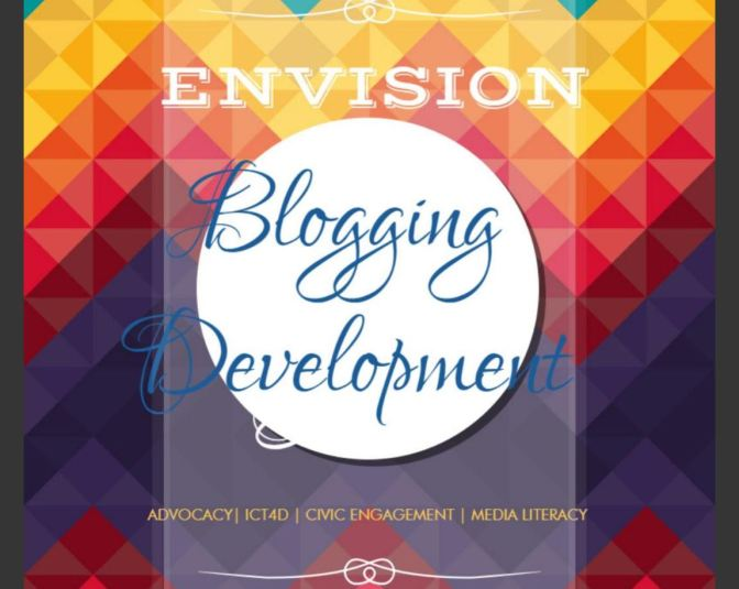 BLOGGING DEVELOPMENT