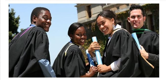 Study at the University of Cape Town on FULL scholarship!