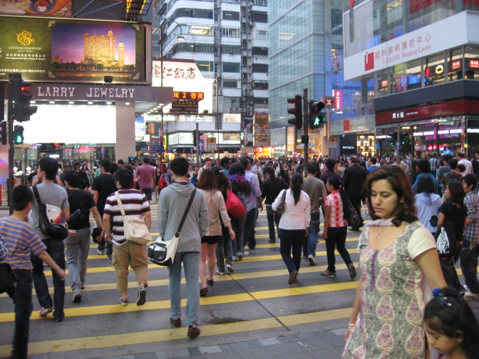"Diary of a Zimbo studying Abroad: ""Hong Kong culture more classist than racist"""