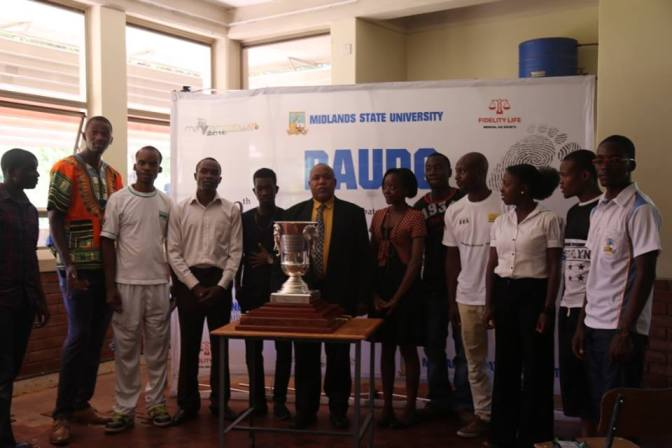 Midlands State University successfully hosts the 2016 9th Pan African Universities Debate Championships