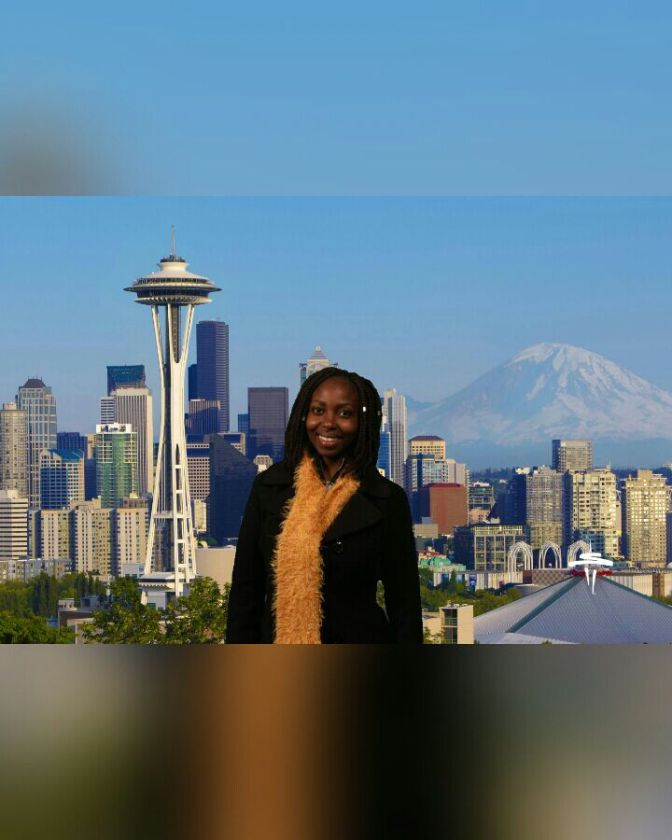 Diary of a Zimbo studying abroad: Buhle Nkomo @ University of Washington, Seattle-WA, USA.
