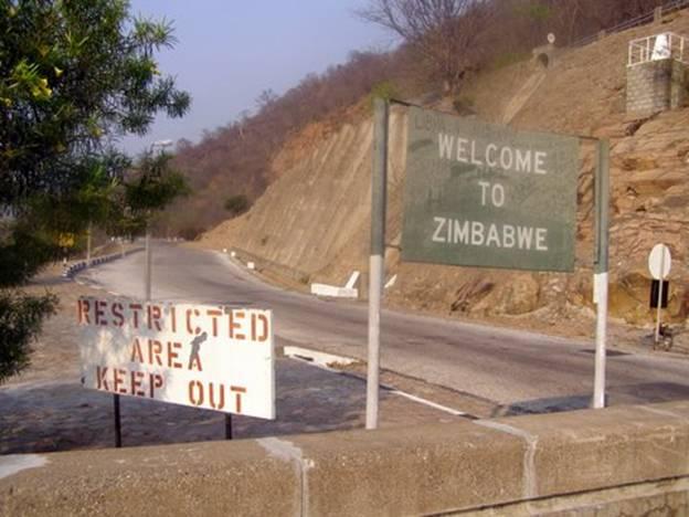 Would you move back to Zimbabwe?