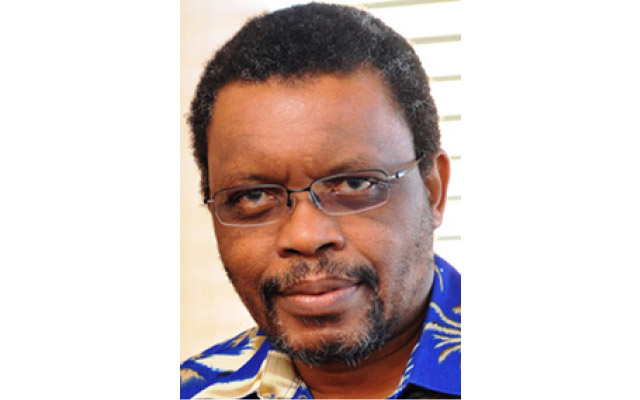 Nust vice chancellor appointed