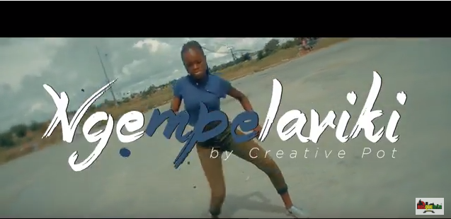 NEW MUSIC VIDEO ALERT: NGEMPELAVIKI