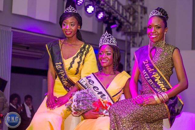 Law student lands Miss Tourism Bulawayo crown