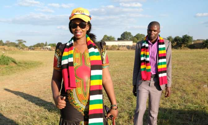What's stopping Zimbabwe's young people from participating in elections?