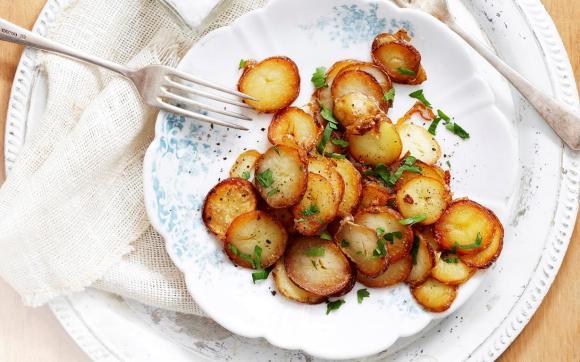 satue-potatoes
