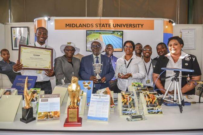 Midlands State University to Partner Chinhoyi University of Technology