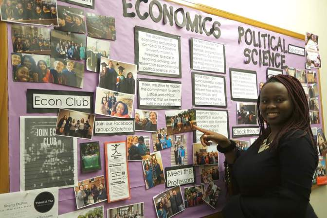 Binga-born student makes shortlist for prestigious 2019 Rhodes Scholarship programme