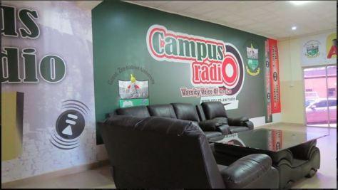 GZU RADIO